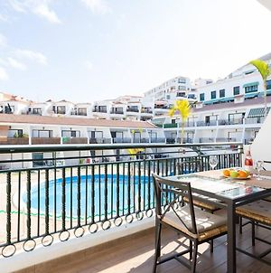 Paulmarie Apartments In The Heart Of Los Cristianos photos Exterior