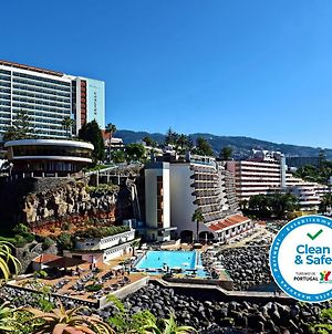 Pestana Carlton Madeira Ocean Resort Hotel photos Exterior