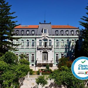 Pestana Palace Lisboa Hotel & National Monument - The Leading Hotels Of The World photos Exterior