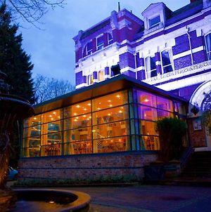 Liverpool Aigburth Hotel, Sure Hotel Collection By BW photos Exterior