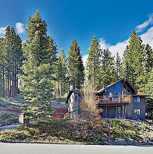All-Suite Incline Village Home With Lake-View Deck Home photos Exterior