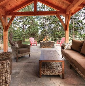 Lovely Bend Retreat With Private Patio & Firepit Home photos Exterior