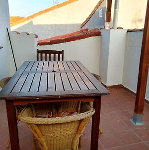 Apartment With 2 Bedrooms In San Martin De Valdeiglesias With Wonderful Mountain View And Furnished Terrace photos Exterior