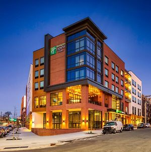 Holiday Inn Express & Suites - Charlotte - South End, An Ihg Hotel photos Exterior
