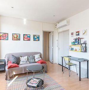 Charming And Bright Apartment In The Old Port photos Exterior