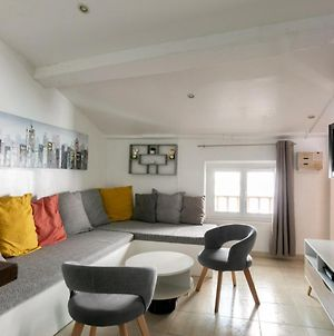 Charming Apartment In The Center Of Cannes photos Exterior