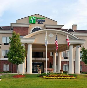 Holiday Inn Express Hotel & Suites Pell City photos Exterior