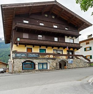 Majestic Home In Neukirchen Am Grossvenediger With Balcony photos Exterior