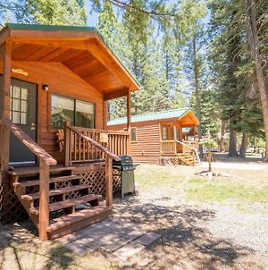 The Lupine Cabin #10 photos Exterior