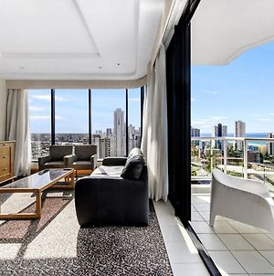 Gold Tower Private One Bedroom Apartment photos Exterior