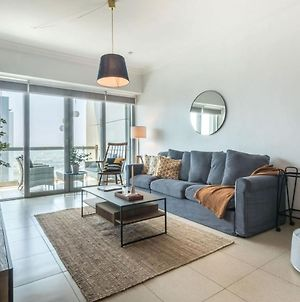 Guestready - Modern Apt W Beautiful City Views In Downtown Dubai photos Exterior