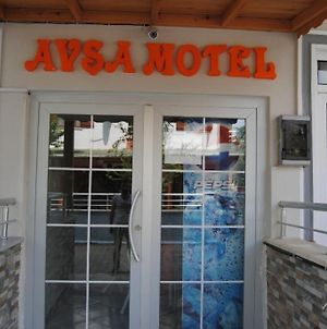 Avsa Motel photos Exterior