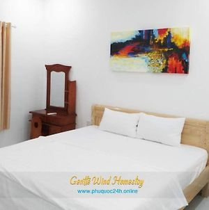 Gentle Wind Homestay Phu Quoc photos Exterior