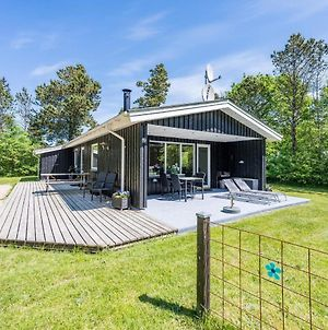 Holiday Home Norre Nebel Cviii photos Exterior