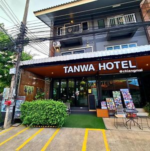 Tanwa Hotel photos Exterior