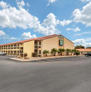 Quality Inn San Angelo photos Exterior