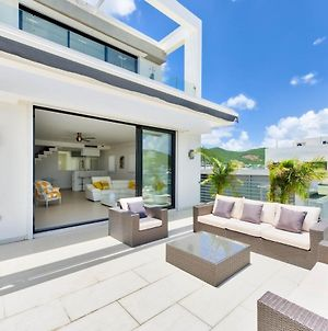 Dream Villa Sxm Jb photos Exterior