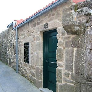 House With One Bedroom In Tui Camino De Santiago Portugal With Terrace And Wifi 3 Km From The Beach photos Exterior
