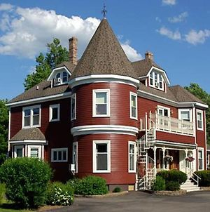 Antigonish Victorian Inn photos Exterior