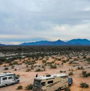 Dry Camping, Bring Your Own Camping Gear, Rv Or Mobile, Close To Sand Dunes photos Exterior
