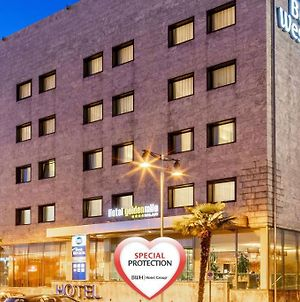 Best Western Hotel Goldenmile Milan photos Exterior