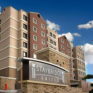 Staybridge Suites Chihuahua photos Exterior