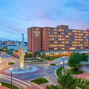 Delta Hotels By Marriott Muskegon Lakeshore Convention Center photos Exterior