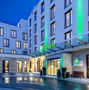 Holiday Inn Munich - City East, An Ihg Hotel photos Exterior