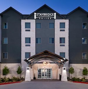 Staybridge Suites Lake Charles photos Exterior