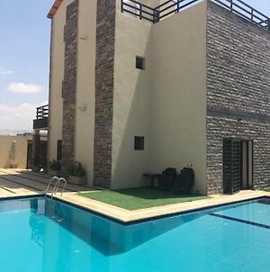 Shahed Chalet شاليه شهد photos Exterior
