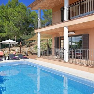Tamariu Holiday Home Sleeps 8 With Pool And Wifi photos Exterior