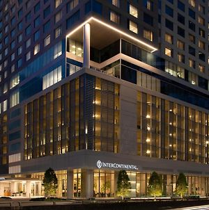 Intercontinental Houston Medical Center, An Ihg Hotel photos Exterior