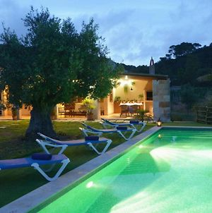 Ferreries Villa Sleeps 4 With Pool And Air Con photos Exterior