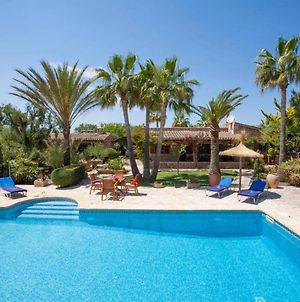 Cala Ferrera Villa Sleeps 4 Pool Wifi photos Exterior