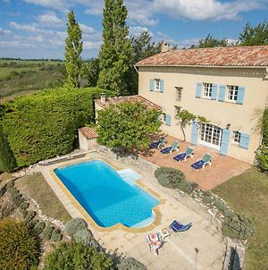Montfuron Villa Sleeps 6 Pool Wifi photos Exterior