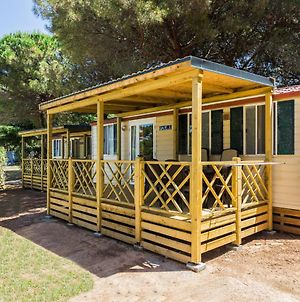Camping Adria Mobile Homes In Brioni Sunny Camping photos Exterior