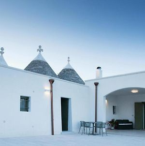 Villa Trulli San Domenico By Hermione Homes photos Exterior