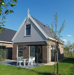 Detached Holiday Home On The Markermeer, Near Amsterdam photos Exterior