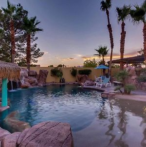 Villa Gordal - Enormous Villa In Las Vegas With 39 Sleeps photos Exterior