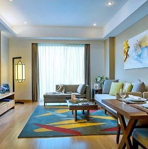 Shama Heda Serviced Apartment photos Exterior