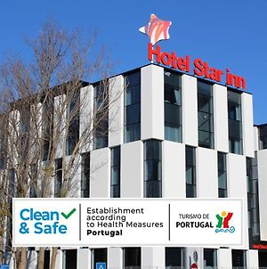 Star Inn Lisbon Airport photos Exterior