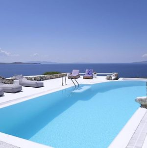 Villa Romina By Mykonos Luxury photos Exterior