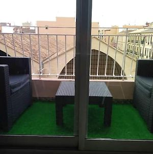 Apartment With 3 Bedrooms In Valencia, With Wifi photos Exterior