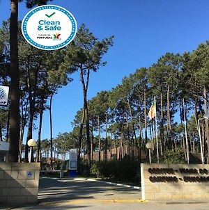 Parque De Campismo Orbitur Viana Do Castelo photos Exterior