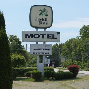 Oakdell Motel photos Exterior
