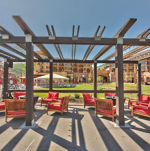 Sundial Lodge Superior 2 Bedroom By Canyons Village Rentals photos Exterior