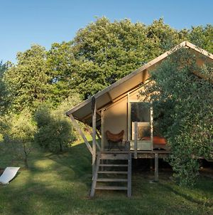 Glamping In Toscana Luxury Tents In Agriturismo Biologico photos Exterior