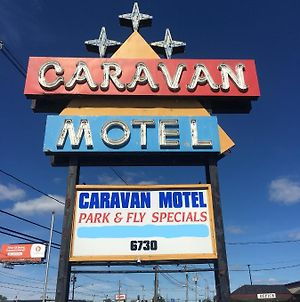 Caravan Motel photos Exterior