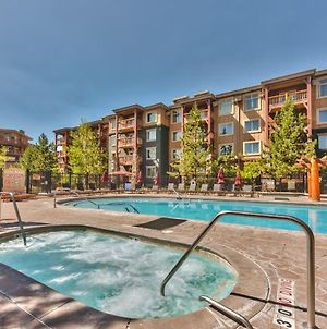 Westgate Two Bedroom By Canyons Village Rentals photos Exterior