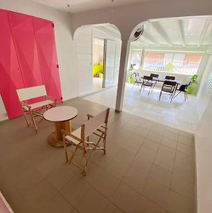 Apartment With 2 Bedrooms In Pointenoire With Wonderful Mountain View Enclosed Garden And Wifi photos Exterior